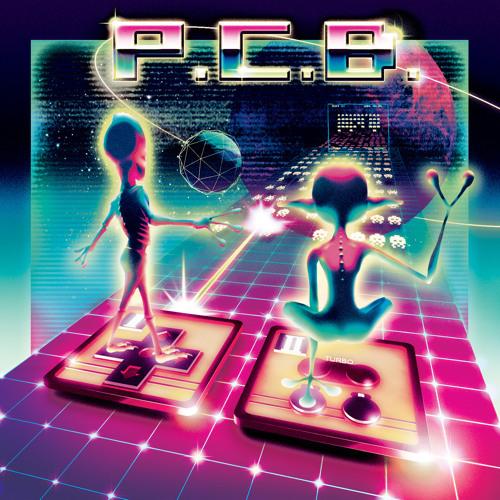 P.C.B - Mini 8-bit