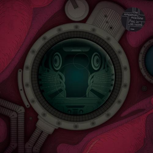 The Emperor Machine - RMI Is All I Want (Dimitri Veimar Remix)