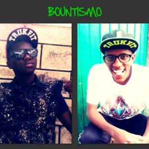 Meh Nah Floss-- BOUNTISMO(Bounty+JISMO) original