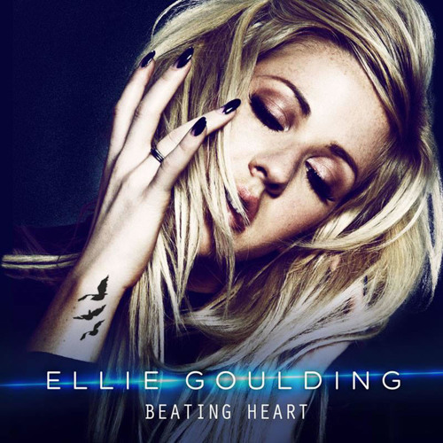 Ellie Goulding - Beating Heart (Motez Remix)