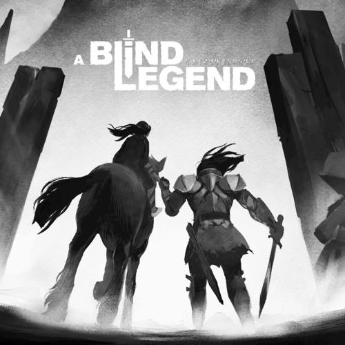 A Blind Legend - Audio Teaser