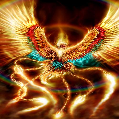 Yage & Atan - Aguila de Fuego