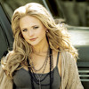 Miranda Lambert on zMax Racing Country