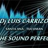 02-PRINCE ROYCE  Ft THALIA(Dance-Boricua)[-Dj Luis Carrizo-The Sound Perfect6-]TE PERDISTE MI AMOR Portada del disco