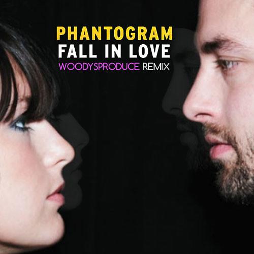 Phantogram- Fall In Love (WoodysProduce Remix)