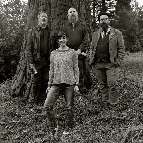 Hand of Stabs with Angela Pickard - Piano in the Woods 12 (2014-04-06)