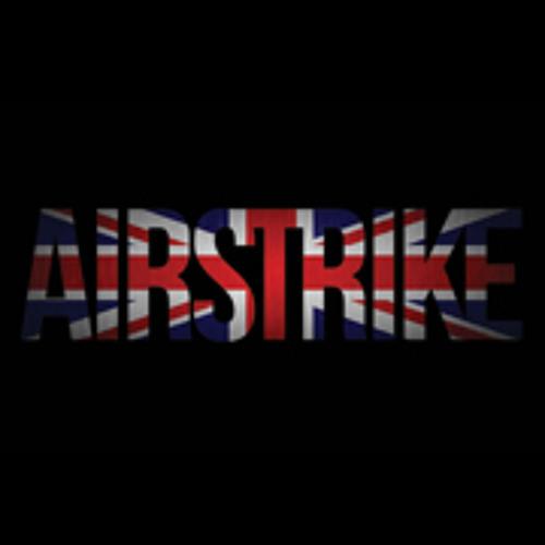 Airstrike - Ninth Life [dub]