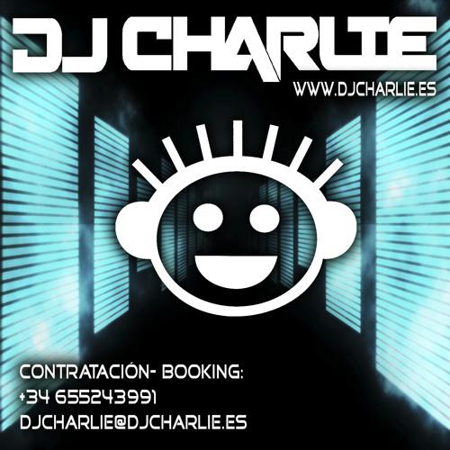 DJ Moncho & TSS Proyect- Welcome to my world (DJ CHARLIE ITALIAN STYLE MIX)