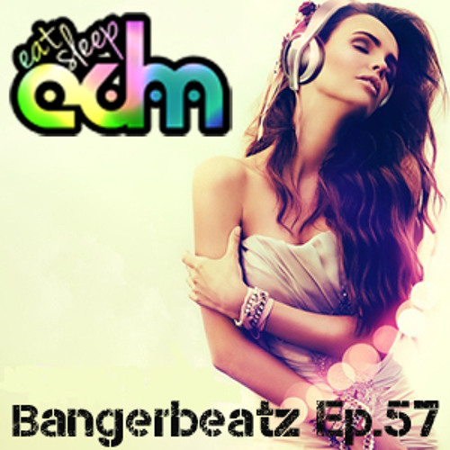 "PeeTee ""Bangerbeatz"" Ep.57 - Electro & House Dance Mix 2014"