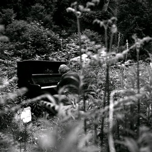 Sam Bailey - Piano in the Woods 2: keys (2013-06-09)