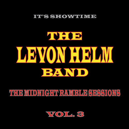 """The Levon Helm Band - """"The Same Thing"""""""