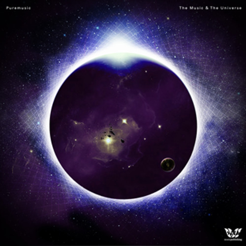 Puremusic - The Music & The Universe (Album Mini Mix) [Silk Sofa]