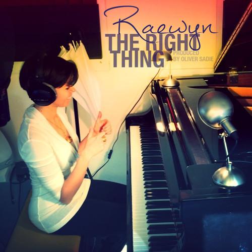 Raewyn - The Right Thing
