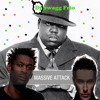 Biggie Smalls / Massive Attack DJ SWAGG Frio Mix