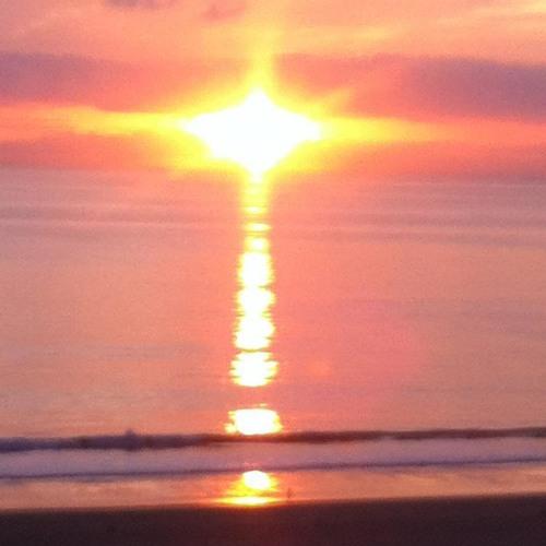 Until The Sunrise...