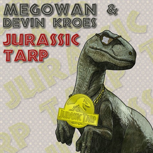Jurassic Tarp
