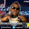 Demarco - Love The Gyal Dem Good - May 2014 - CashFlow Records - Dancehall