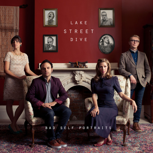 Lake Street Dive - 05 You Go Down Smooth