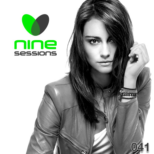Nine Sessions by Miss Nine - Episode 041
