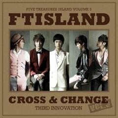 FT Island - I Hope Instrumental