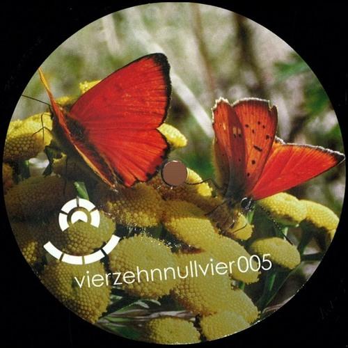 "Robert Feedmann - Innocence // Vierzehnnullvier - VINYL 12"""