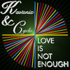 Above & Beyond feat. Zoe- Johnston - Love is Not Enough (Cyclo & Kaotonix Remix)