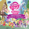 my little pony - songs of Ponyville