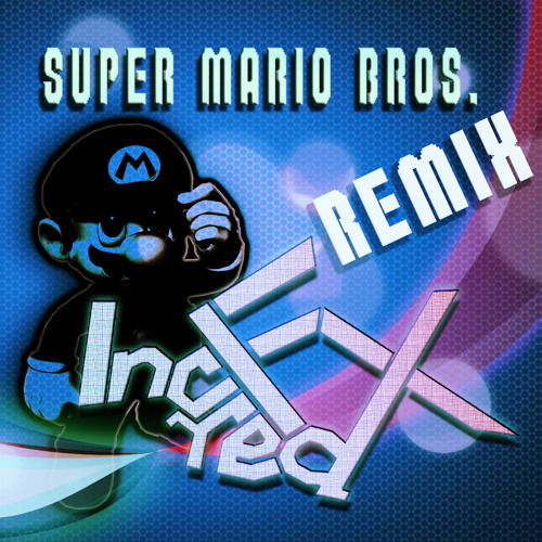 Super Mario Bros. Theme Remix