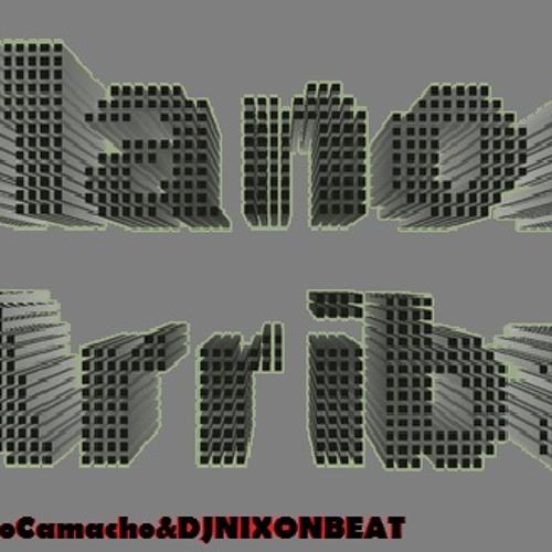 Manos Arriba_-_(Original Remix)Ricardo Camacho Ft Dj Nixon Beat