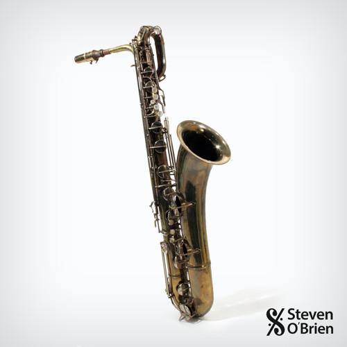 Upbeat Jazz Piece