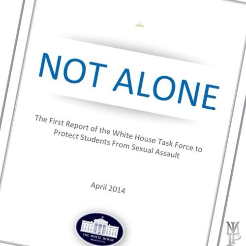 Women's Wednesday - WH Senior Advisor Valerie Jarrett on Protecting Students from Sexual Assault