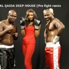 DJ Master P vs GURU vs Bukom Banku vs Ayitey powers - AL QAIDA (Pre fight tech house remix)