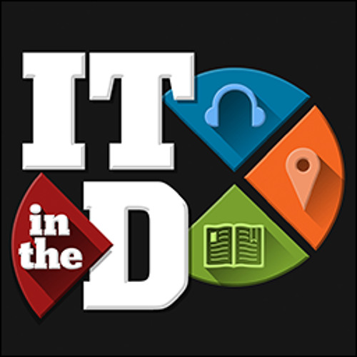 IT in The D Episode 3: 6/17/2013 - Full Episode: Brown Staffing, 10 Commandments of Networking