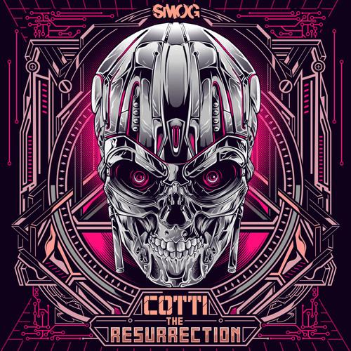 Cotti - Objection Dub