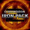 Ryan Scully - Beneath The Concrete (naked) - Iron Pack 02 - Soundiron