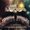 Banda Carnaval 2014   De Profesión Amarte Portada del disco