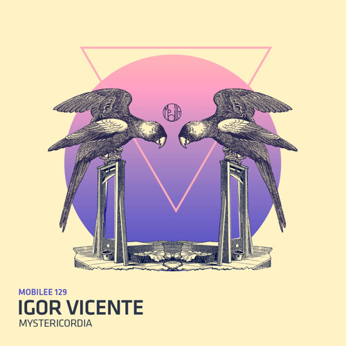 Igor Vicente - Mystericordia (Rodriguez Jr. Remix - Preview)