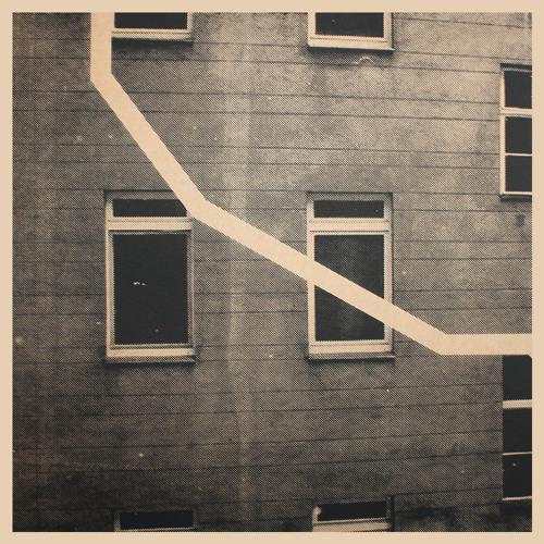 25 Places - X9 (Gitchell Moore Remix) (Digital Bonus Remix)