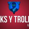 AFKS Y TROLLS - ReubenMaster