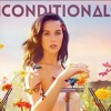 KATY PERRY - Unconditionally (acoustic cover) mp3