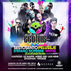 Kavikidd - Live At Ecolors Festival Of Colors (Pt 1)- 26.04.2014