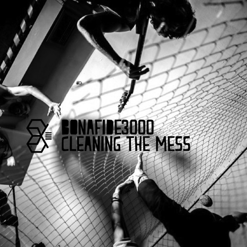 Cleaning The Mess (Single)