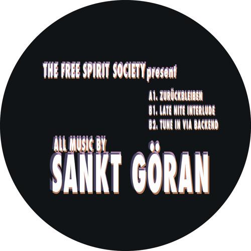 Sankt Göran - Late Nite Interlude