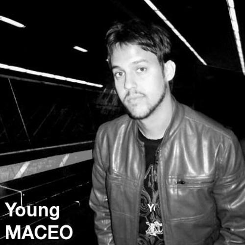 Cassette tape of Maceo aka Entity - Radio December 1996