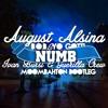 August Alsina - Numb (Ivan Burst x GUERILLA CREW bootleg)