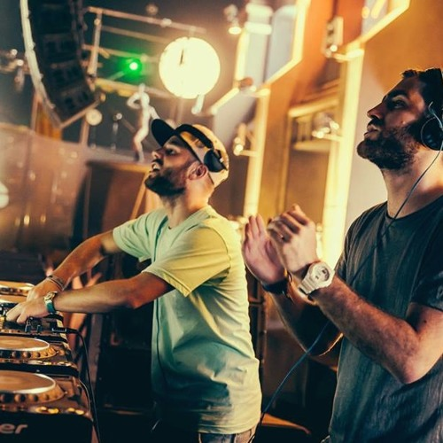 Kraak & Smaak - How We Gonna Stop The Time (NEW_ID Remix)