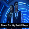 Blame The Night - Holiday - Arijit Singh, Yo Yo Honey Singh - 2014