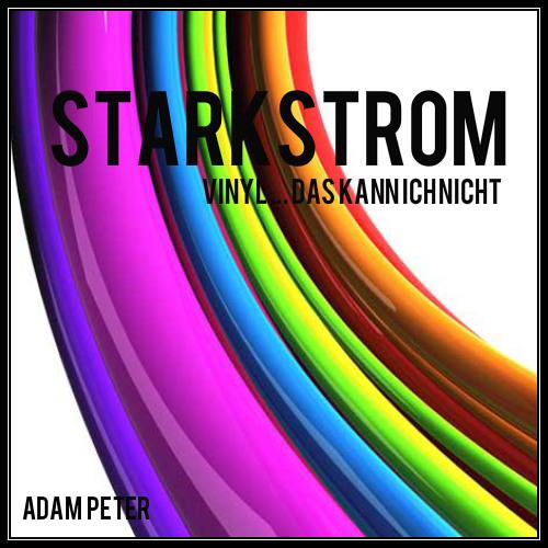 Starkstrom - Vinyl ... das kann ich nicht