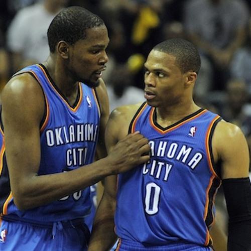 #77 Playoffs NBA : OKC & Indy condamnés à l'exploit