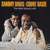 Sammy Davis Jnr & Count Bassie The Work Song edit for International Jazz Day
